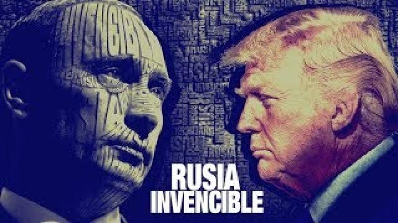 Detrás de la Razón: Conozca las armas que hacen invencible a Rusia, y que eliminarían a EEUU