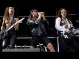 Queensryche - Live at The Palace (Auburn Hills, USA) 1991 Full Concert