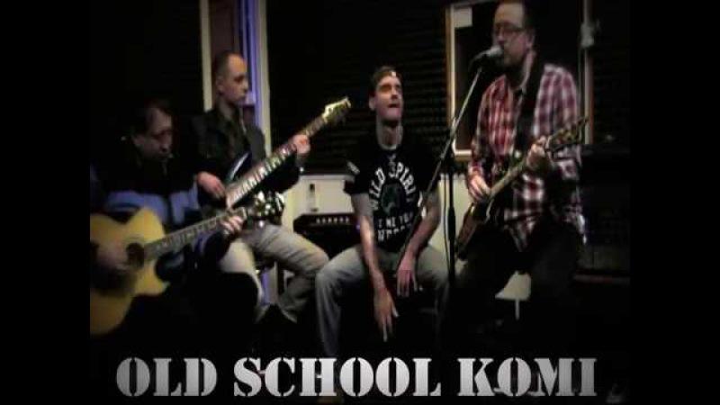 Old School Komi (acoustic) part 3