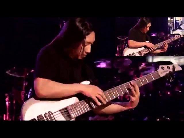 Dream Theater -- John Myung