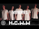 CROWNING ANIMALS - MEMORIES - HARDCORE WORLDWIDE (OFFICIAL HD VERSION HCWW)