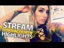 Stream Highlights | Pterodactylsftw - Pro Female AWPer