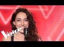 V Goran Bregovic chant traditionnel Ederlezi Norig The Voice France 2018 Blind