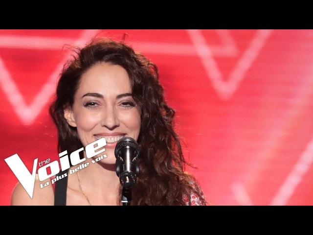 V. Goran Bregovic - chant traditionnel (Ederlezi) | Norig| The Voice France 2018