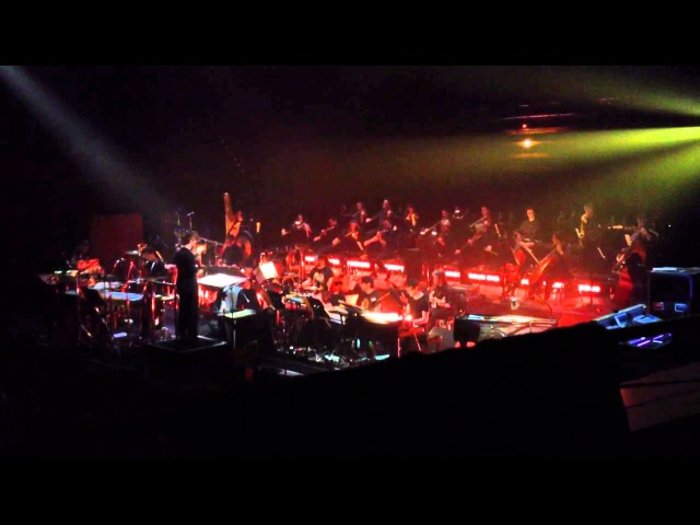 Heritage Orchestra Performs Vangelis Blade Runner 'Main Titles Unveiled Twinkling Space Wait For Me'
