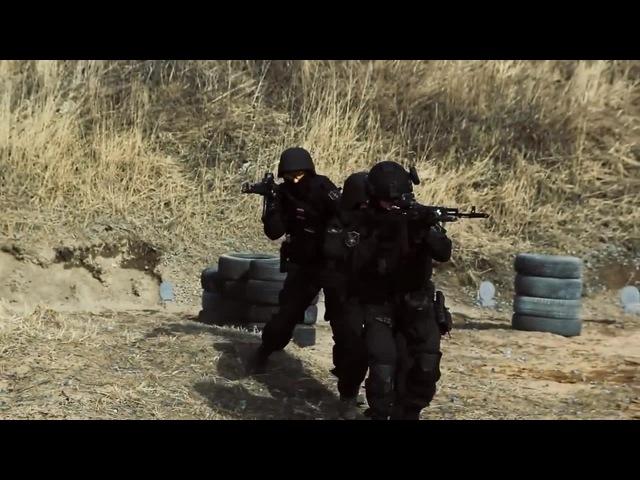 Работа спецназа: ФСКН