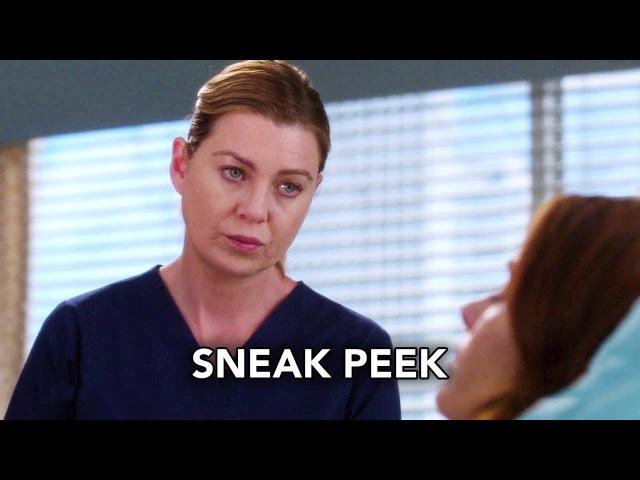 Greys Anatomy 14x04 Sneak Peek 2 Aint That a Kick in the Head (HD) Season 14 Episode 4 Clip