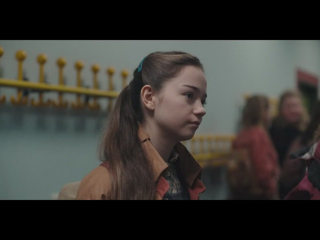 Тьма / Dark (2017) 3-я серия на немецком с русскими субтитрами