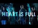 The Defenders Heart is Full
