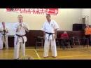 世界空手セミナー 塚本徳臣 Shinkyokushinkai World karate seminar Norichika Tsukamoto