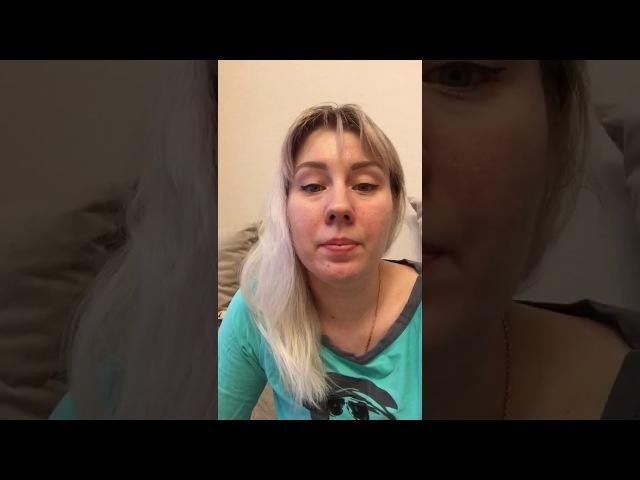 Видео-отзыв после прохождения экспресс-курса похудения по методике бодифлекс от Второе дыхание
