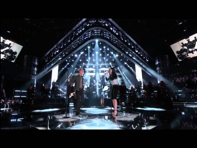 The Voice USA 2014 Jessie J
