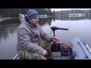 Выбор электромотора для надувной лодки ПВХ
