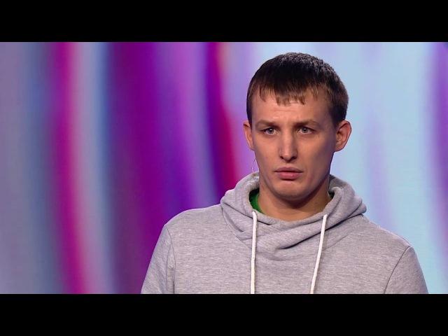 Comedy Баттл: Щербак - О понтах, популярности на ТВ и друге пикапере