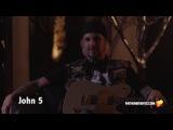 John 5 Halford Story