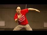 ILLUSION DANCE ANIMATION DANCE ADAM COHEN