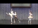 04.03.18. Tver Youth Ballet Академия СК Балета. Па де труа из балета Щелкунчик