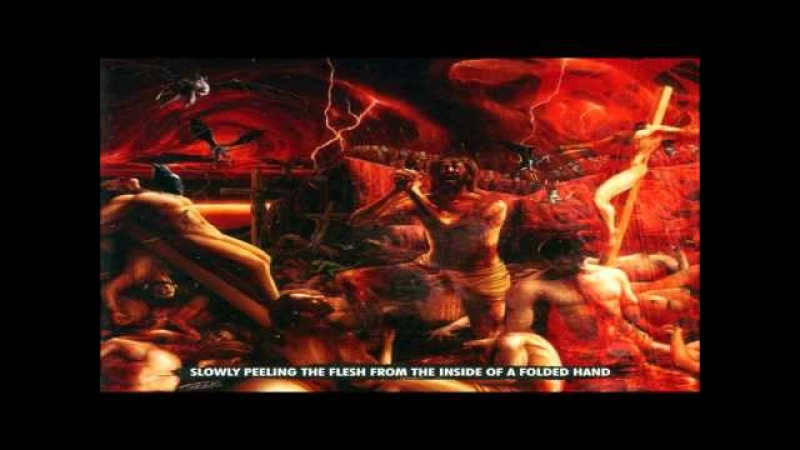 [FULL ALBUM:] Terminally Your Aborted Ghost - Slowly Peeling the Flesh from the Inside...