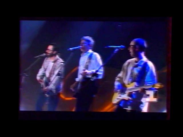 Воскресение - Всё сначала (хит-парад Останкино 1994 год)