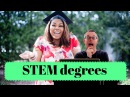 Learn English: Daily Easy English 1149: STEM degrees