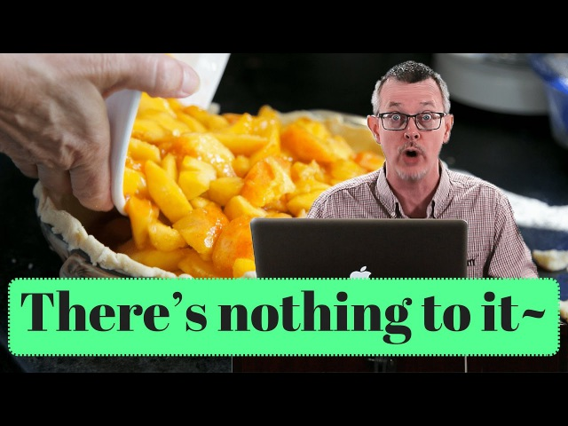 Learn English: Daily Easy English 1133: There's nothing to it~