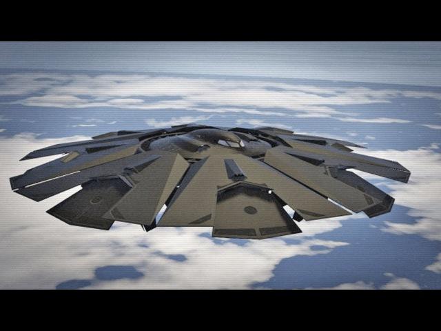 ЧТО ЗНАЛИ ОБ НЛО СПЕЦСЛУЖБЫ ▶ Рассекреченные архивы США. Док.фильм 2017 HD (UFO)