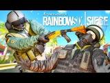 RAINBOW SIX SIEGE FAILS #3 (Rainbow Six Siege Random Moments Compilation)