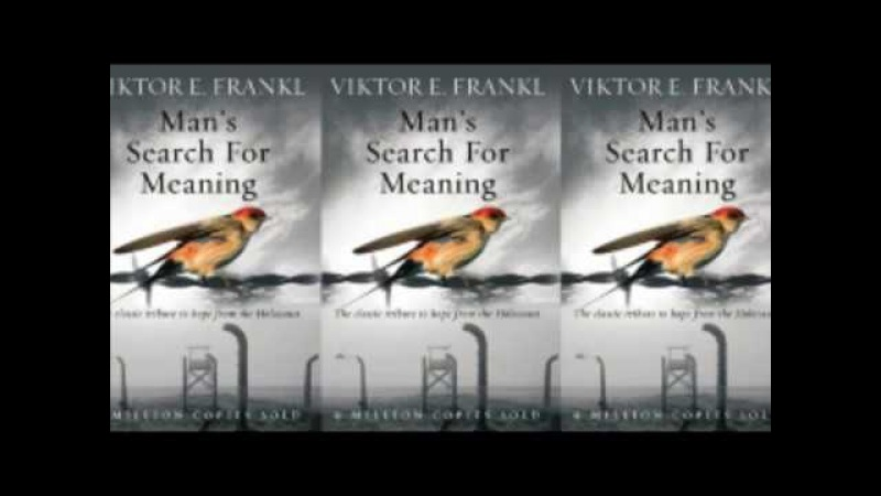 Man's Search for Meaning Book by Viktor Frankl