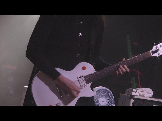 Buckethead - Soothsayer - Aggie Theatre - 9/22/17 - HD