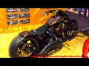 Harley-Davidson Softail Breakout Custom 280 Tire