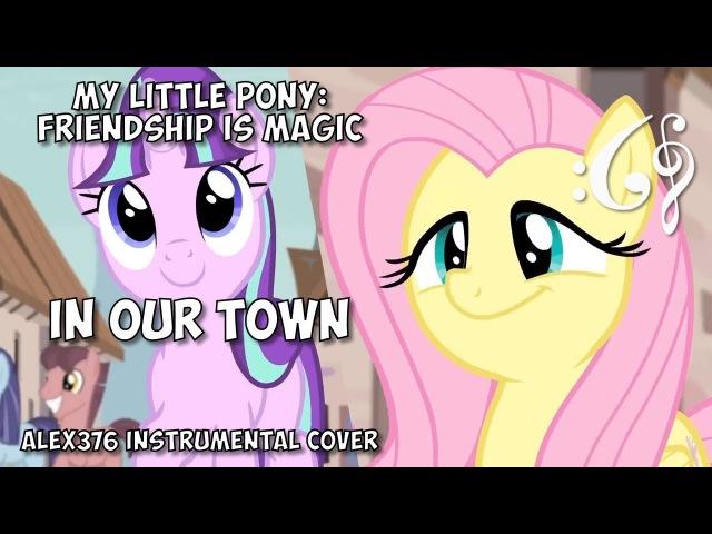 My Little Pony: Friendship is Magic -