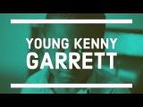Young Kenny Garrett