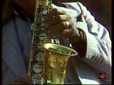Dave 'Fathead' Newman Hank Crawford Kenny Burrell - 'Take The A Train' - 1977 France (Live Video)