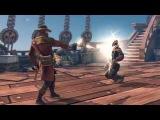 Обновление Pirate Tales Battle For Treasure - Геймплей Трейлер