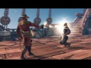 Обновление Pirate Tales Battle For Treasure Геймплей Трейлер