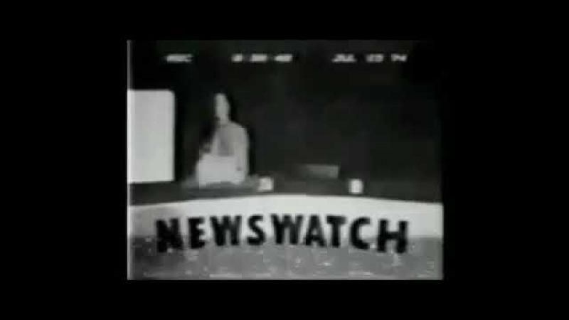 Самоубийство Кристин Чаббак в прямом эфире Потерянное видео