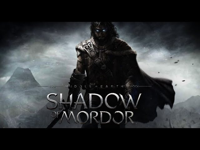 Middle-earth: Shadow of Mordor 2 Работорговец