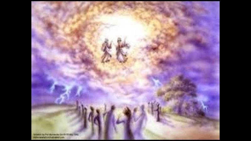 Два Пророка Апокалипсиса