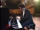 Chopin - Etude Op. 10 No. 12 Revolutionary (Kissin)