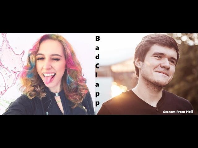 BadClapp | Kate Clapp BadComedian 3
