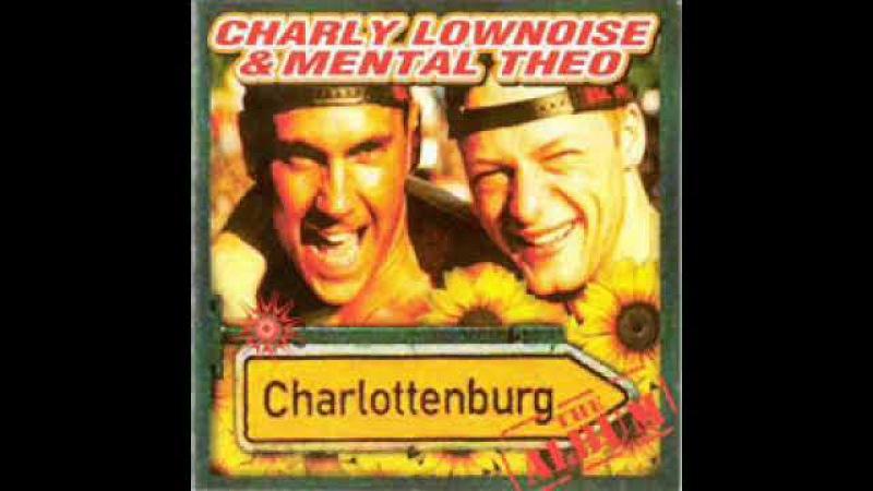 CHARLY LOWNOISE MENTAL THEO [FULL ALBUM 60:42 MIN]