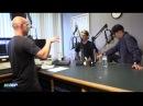 Andre Styles interviews Twenty One Pilots - part 2