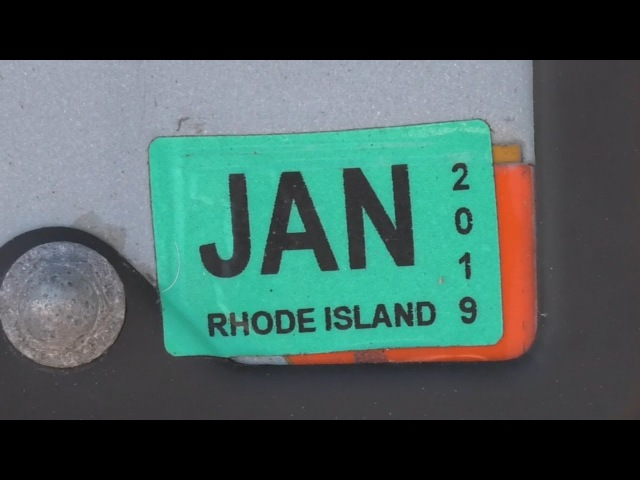 No Refund for You: Hummel Report looks into how canceled registrations help balance RI budget