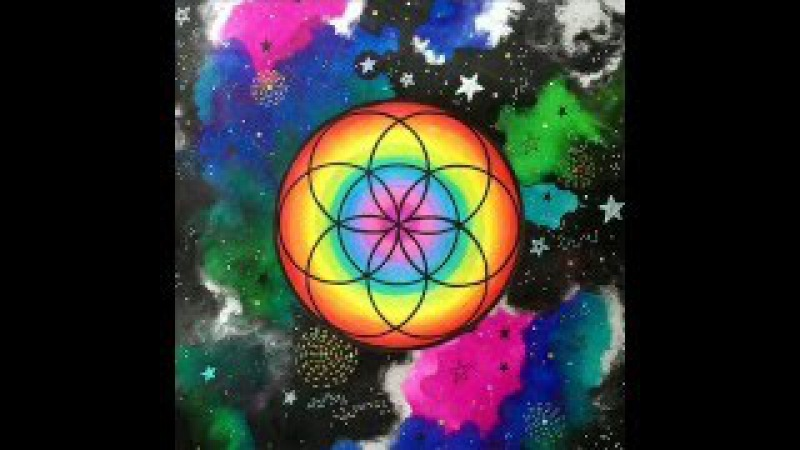 Elea Bahramji - Dancing Blossoms (Sidereal Remix)