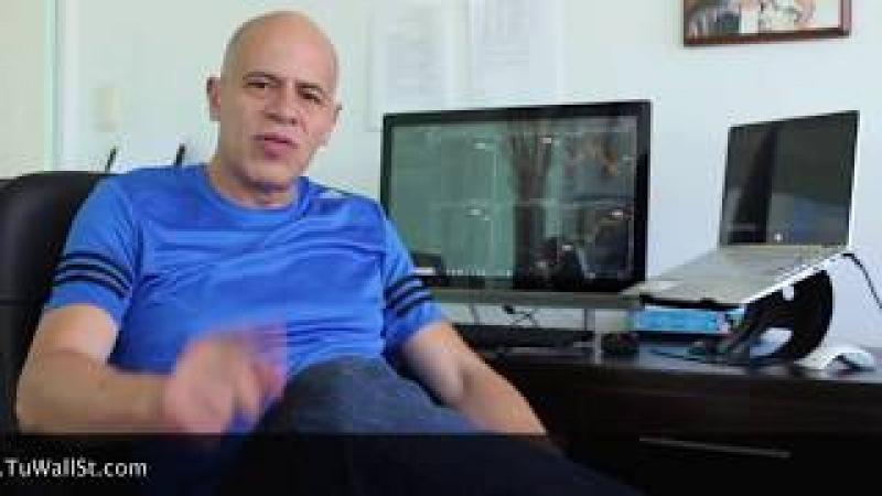 Deberías copiar la estrategia de inversión de Juan Dominguez? el maestro de Wall Street