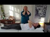 Тибетская гормональная гимнастика. Продолжение!!!)) Омоложение. Исцеление. Орлова Ольга.