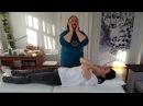 Тибетская гормональная гимнастика. Продолжение)) Омоложение. Исцеление. Орлова Ольга.