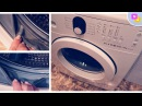 ЧИСТКА стиральной машинки от ПЛЕСЕНИ и НАЛЁТА. Бюджетный способ! Nataly Gorbatova