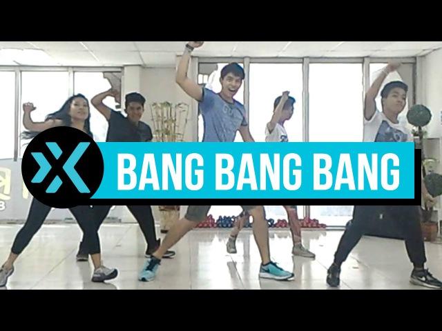 Bang Bang Bang by Big Bang    Zumba®    Axcess4Life