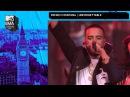 French Montana Swae Lee Perform 'Unforgettable' | MTV EMAs | Live Performance | MTV Music